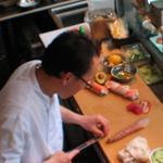 Stewart Chen ~ Executive Chef